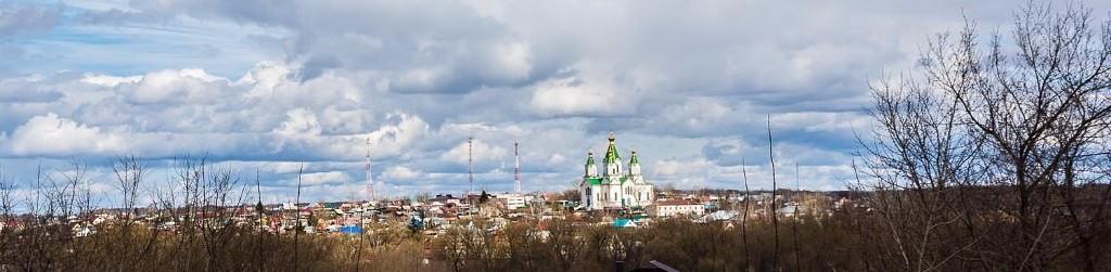 Свято-Троицкий храм, село Пичаево